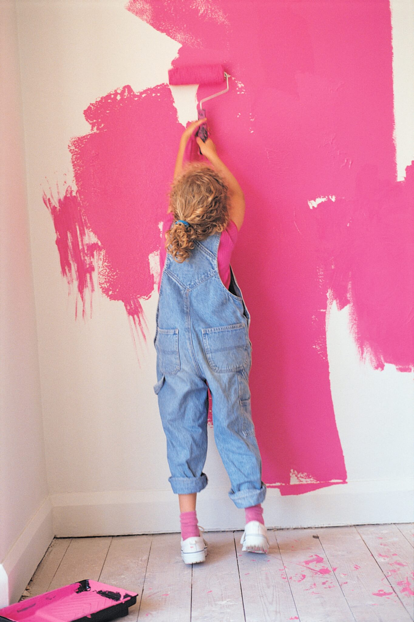 Color Intelligence What Wall Colors Cause What Emotions