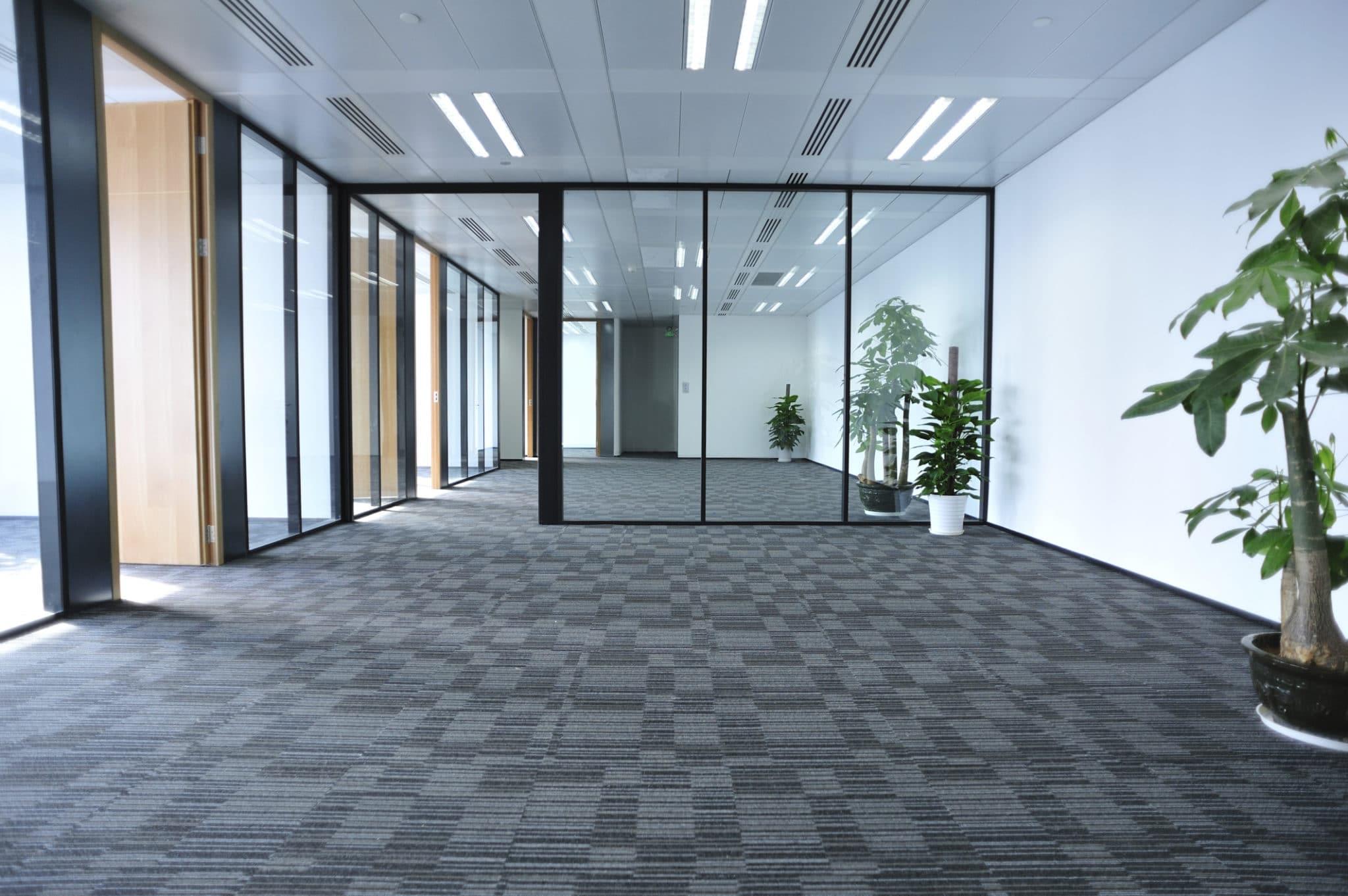 Commercial Carpet | Sloane's Carpet Secret